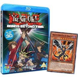 Yu Gi Oh: Bonds Beyond Time [Blu-ray]